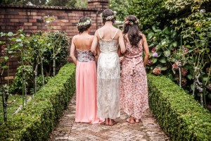 Amber Whitecliffe wedding boho shoot by Alis Makeup Station