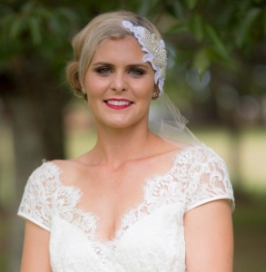 Bridal Makeup and Hair by Ali's Makeup Station